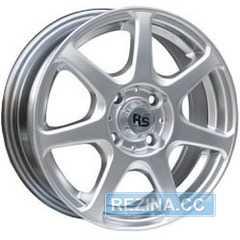 RS WHEELS Wheels 7005 HS - rezina.cc