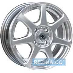 RS WHEELS Wheels 7005 HS - rezina.cc