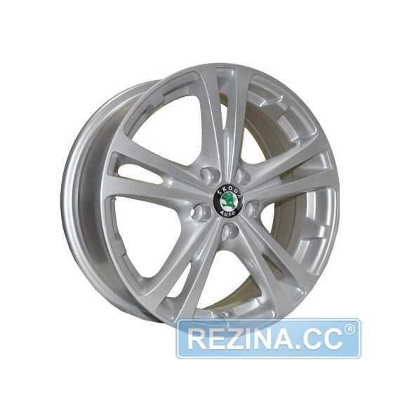 TRW Z616 S - rezina.cc