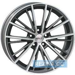 RS LUX Wheels 111J MDG - rezina.cc
