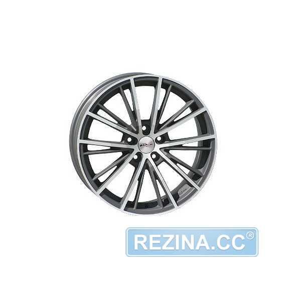 RS LUX Wheels 111J MDG - rezina.cc