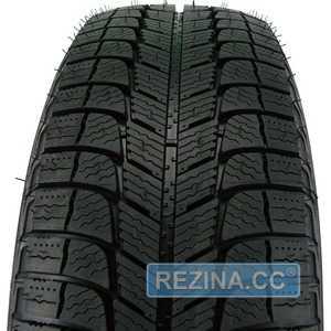 Купить Зимняя шина MICHELIN X-Ice Xi3 235/55R17 99H