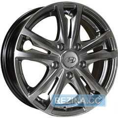 Купить ZW 7346 HB R15 W5.5 PCD5x114.3 ET46 DIA67.1