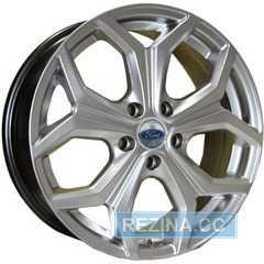Купить ZW 7426 HS R16 W6.5 PCD5x108 ET52.5 DIA63.4