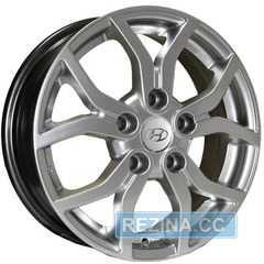 Купить ZW 7429 HS R15 W5.5 PCD5x114.3 ET47 DIA67.1