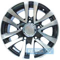Купить GIANT 1240 MS R16 W7 PCD5x139 ET10 DIA110.5