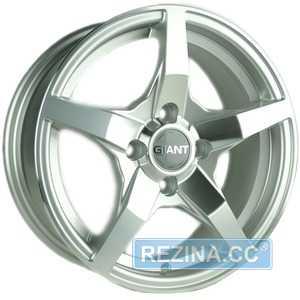 Купить GIANT 1278 MS R15 W6.5 PCD5x100 ET35 DIA67.1