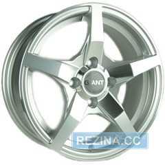 Купить GIANT 1278 MS R15 W6.5 PCD5x112 ET38 DIA66.6