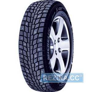 Купить Зимняя шина MICHELIN X-Ice North 175/70R13 82T (Шип)