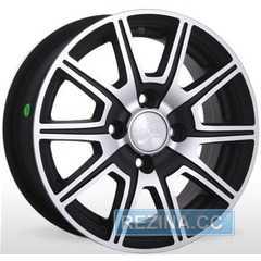 Купить STORM BK 149 BM R13 W5.5 PCD4x100 ET35 DIA67.1