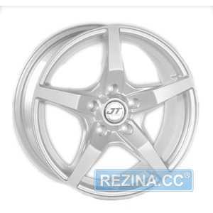 Купить JT 1236 S R16 W7 PCD5x114.3 ET38 DIA73.1