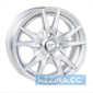 Купить JT 2021 S R13 W5.5 PCD4x98 ET35 DIA58.6