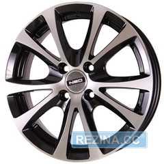 Купить TECHLINE 509 BD R15 W6 PCD4x114.3 ET45 DIA67.1