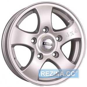 Купить TECHLINE 641 S R16 W7 PCD5x130 ET35 DIA84.1