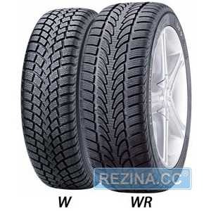 Купить Зимняя шина NOKIAN W Plus (WR) 195/65R15 91T