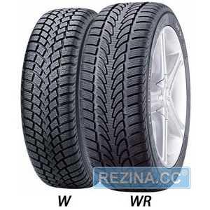 Купить Зимняя шина NOKIAN W Plus (WR) 205/55R16 91T