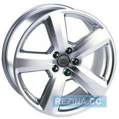 Купить WSP ITALY GIULIA R14 W5.5 PCD4x98 ET38 DIA58.6