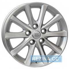 Купить WSP ITALY W1769 S R16 W6.5 PCD5x114.3 ET45 DIA60.1