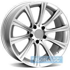 Купить WSP ITALY W648 S R17 W8 PCD5x120 ET20 DIA74.1