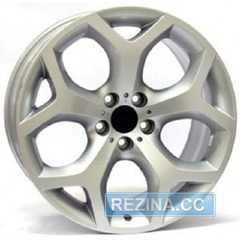 Купить WSP ITALY W667 S R19 W10 PCD5x120 ET45 DIA74.1