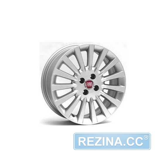 WSP ITALY LAMPEDUSA FI44 W144 (SILVER Серебро) - rezina.cc