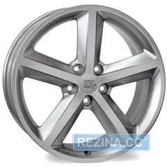 Купить WSP ITALY GEA AU66 W566 HYPER SILVER R17 W8 PCD5x112 ET47 DIA66.6