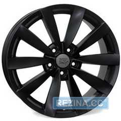 WSP ITALY ROSTOCK VO57 W457 DULL BLACK - rezina.cc