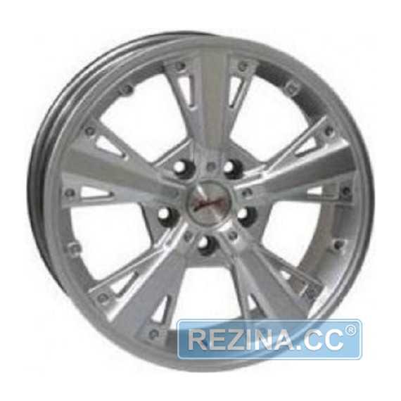 RS WHEELS Wheels 5244 HS - rezina.cc