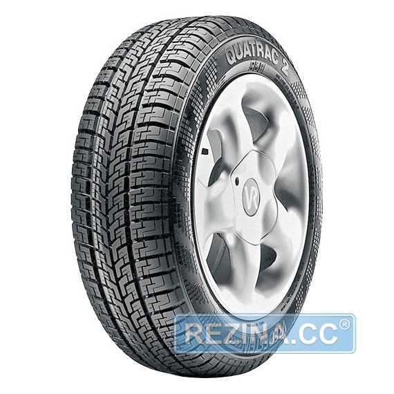 Всесезонная шина VREDESTEIN Quatrac 2 - rezina.cc