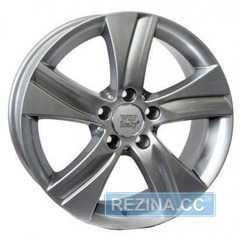 Купить WSP ITALY 765 S R17 W8.5 PCD5x112 ET38 DIA66.6