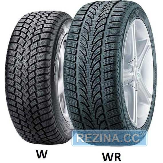 Зимняя шина NOKIAN W Plus (W) - rezina.cc