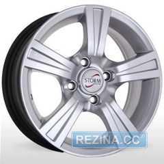 Купить DARWIN RACING 598 HS R15 W6.5 PCD4x114.3 ET40 DIA67.1