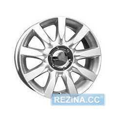 Купить REPLICA AU24 S R18 W8 PCD5x100/112 ET35 DIA57.1