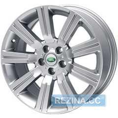 Купить REPLICA LR 9002 CH R20 W9.5 PCD5x120 ET53 DIA72.6