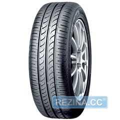 Купить Летняя шина YOKOHAMA BluEarth AE01 195/65R15 91T
