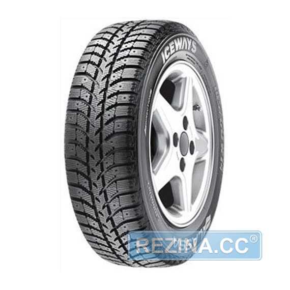 Купить Зимняя шина LASSA ICEWAYS 205/65R15 94T (Шип)
