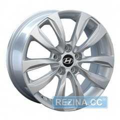 Купить REPLICA MI 581 HS R17 W7 PCD5x114.3 ET43 DIA67.1