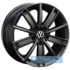 Купить ARMY 531 MB Volkswagen R16 W6.5 PCD5x112 ET50 DIA57.1