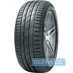 Купить Летняя шина NOKIAN Hakka Black 245/40R17 95Y