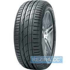 Купить Летняя шина NOKIAN Hakka Black 255/45R18 103Y