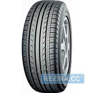 Купить Летняя шина YOKOHAMA AVS dB Decibel V550 235/40R18 91Y