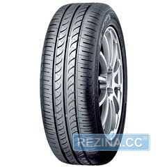 Купить Летняя шина YOKOHAMA BluEarth AE01 185/70R14 88T