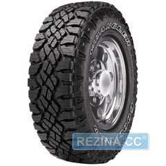 Купить Всесезонная шина GOODYEAR WRANGLER DuraTrac 315/70R17 121Q