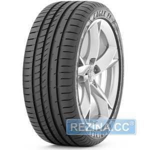 Купить Летняя шина GOODYEAR Eagle F1 Asymmetric 2 245/40R17 91Y