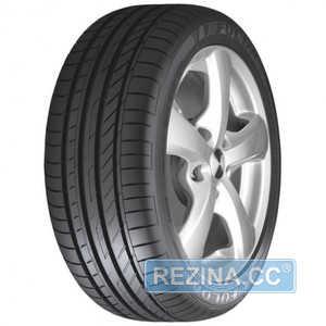Купить Летняя шина FULDA SportControl 205/45R16 83V (Шип)