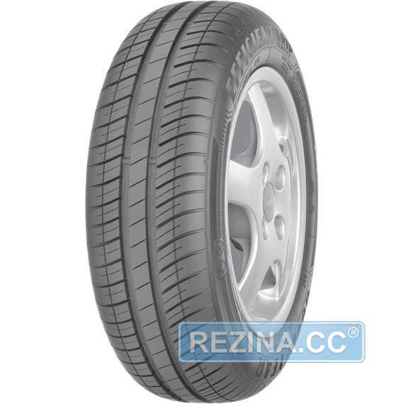 Летняя шина GOODYEAR EfficientGrip Compact - rezina.cc