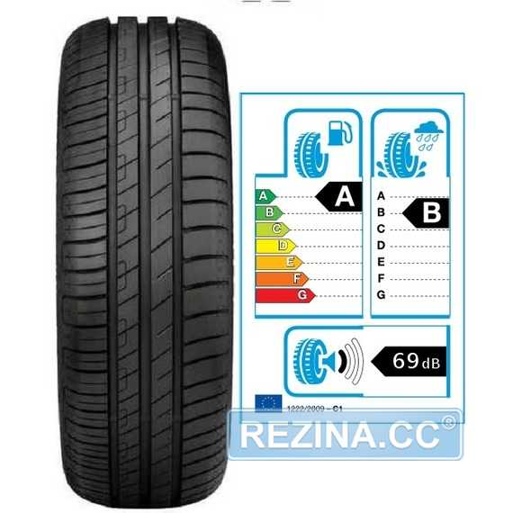 Купить Летняя шина GOODYEAR EfficientGrip Performance 205/55R17 95V