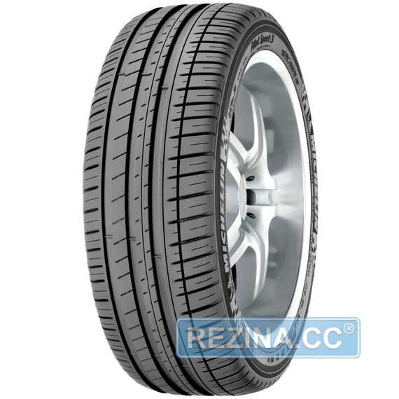 Летняя шина MICHELIN Pilot Sport PS3 - rezina.cc