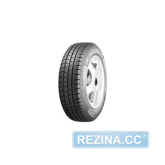 Летняя шина DUNLOP SP Street Response - rezina.cc