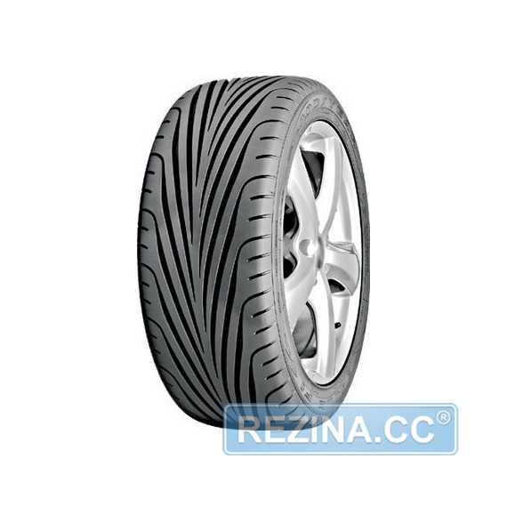 Летняя шина GOODYEAR EAGLE F1 GS-D3 - rezina.cc